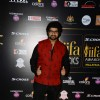 Siddharth Mahadevan at IIFA Awards