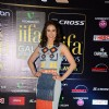 Lauren Gottlieb poses for the media at the Premier of Dil Dhadakne Do at IIFA 2015