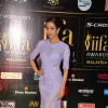 Malaika Arora Khan pose for the media at IIFA 2015 Day 2