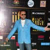Gulshan Grover poses for the media at IIFA 2015 Day 2