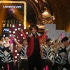 Hrithik Roshan performs at IIFA 2015 Day 2