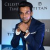 Rajkummar Rao at Titan Event