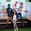 Promotions of ABCD 2 in Indore