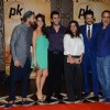DDD Team at Success Bash of PK