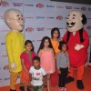 Screening of Motu Patlu!