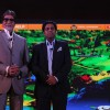 Amitabh Bachchan was at Worldoo.com Event