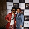 Ranveer Singh and Anil Kapoor pose for the media at GQ India Best-Dressed Men in India 2015