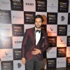 Ali Fazal poses for the media at GQ India Best-Dressed Men in India 2015