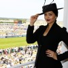 Aishwarya for Longiness at Chantilly Castle in Paris