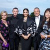 Sonam Kapoor Unveils Jewellry Collection at Villa Di Maiano in Florence!