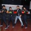 Macedon Dmello, Shantanu Maheshwari, Nimit Kotian and Terence Lewis Snapped at Bindass Tv Shoot!