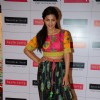 Shruti Haasan Launches Haute Curry Collection