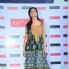 Shruti Haasan was at Haute Curry Collection
