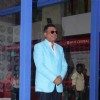 Boman Irani in Salman's Bodyguard Pose at Ambi Pur Event