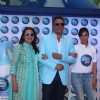 Pose Time! - Boman Irani and Richa Chadda at Ambi Pur Event