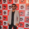 Ajaz Khan for Promotions of Guddu Rangeela at Fever 104 FM