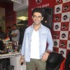 Amit Sadh for Promotions of Guddu Rangeela at Fever 104 FM