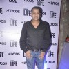 Rahul Mahajan Snapped at LYCOS LIFE event!
