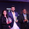 Arjun Kapoor at the Launch of Philips Trimmer