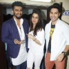 Special Screening of ABCD 2
