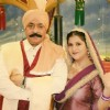 A still image of Jagtaar and Jaspreet Bhalla
