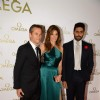 Abhishek Bachchan at Cindy Crawford Omega Meet and Greet