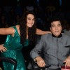 Jeetendra and Preity Zinta on the Sets of Nach Baliye!