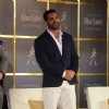 The Hunk John Abraham at Date With Dad Event by Johnnie Walker