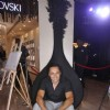 Rahul Bose at Art Installation Launch
