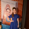 Tamannaah Bhatia Poses for Media at Payal Gidwani's Book Launch!