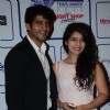 Hiten Tejwani at Lonely Planet India Awards