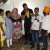 John Abraham Celebrates World Refugee Day
