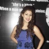 Debina Bonnerjee at MedScapeIndia Awards