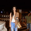 Kriti Sanon Leaves for Bulgaria for Dilwale Shoot!