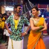 Dhanush and Kajal Aggarwal