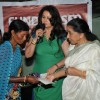 Poonam Dhillon's Charity Event for Maharashtra Farmers