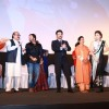Anil Kapoor, Jaya Prada and Hansika Motwani at Trailer and Audio Launch of Uyire Uyire!
