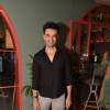 Punit Malhotra Snapped at Fatty Bow Restaurant Launch!