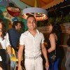 Rahul Bose Snapped at Fatty Bow Restaurant Launch!