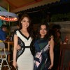Rashmi Nigam Snapped at Fatty Bow Restaurant Launch!