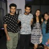 Launch of Sai and Shakti Anand's Entertainment Company
