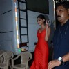 Sonam Kapoor Snapped at Mehboob Studio