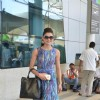 Urvashi Rautela Snapped at Airport