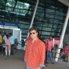 Vivek Oberoi Snapped at Airport