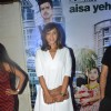 Manasi Scott at Trailer Launch of Aisa Yeh Jahaan