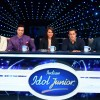 Salman Khan and Adnan Sani for Promotions of Bajrangi Bhaijaan on Indian Idol Junior