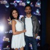 Kavita Kaushik With Her Choreographer at the Launch of Colors Jhalak Dikhla Jaa Season 8