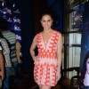Lauren Gottlieb at the Launch of Colors Jhalak Dikhla Jaa Season 8