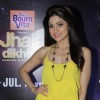 Shamita Shetty at the Launch of Colors  Jhalak Dikhla Jaa Season 8