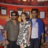 Guddu Rangeela Team for Promotions at Red FM